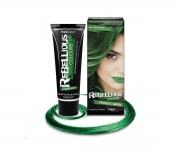 Paint Glow - Mini Haarfarbe Voodoo Green