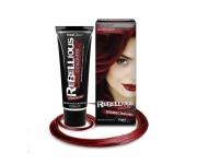 Paint Glow - Mini Haarfarbe Resurrection Red