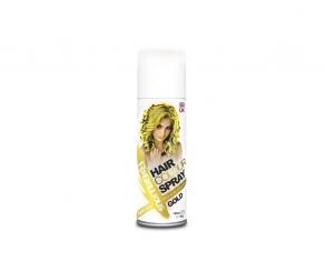 Paint Glow - Spray Haarfarbe Metallic Gold