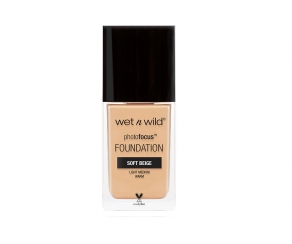 wet n wild - Photo Focus Foundation Soft Beige