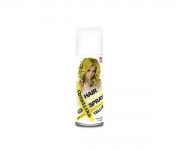 Paint Glow - Spray Haarfarbe UV Gelb