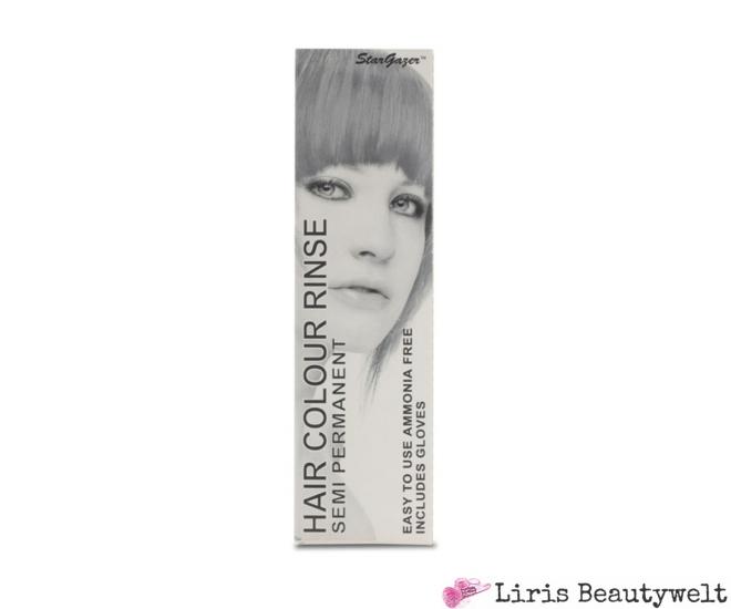 Stargazer - Haarfarbe Grau Silverlook | Liris Beautywelt Online-Shop