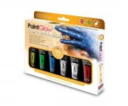 Paint Glow - Glitter Face & Body Boxset