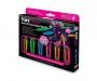 Paint Glow - Neon UV Face & Body Boxset