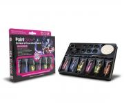 Paint Glow - Pro Neon UV Face & Body Boxset