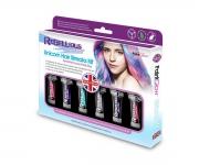 Paint Glow - Unicorn Haarfarbe Boxset