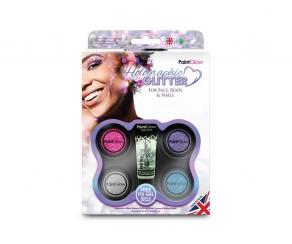 Paint Glow - Holographic Glitter Boxset