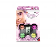 Paint Glow - UV Reactive Glitter Boxset