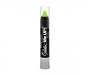 Paint Glow - Glitter UV Paint Stick Mint Green