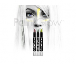 Paint Glow - Glitter HD Pro Liner 3er Set