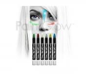 Paint Glow - Glitter HD Pro Liner Weiß