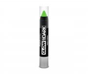 Paint Glow - Glow in the Dark Paint Stick Grün