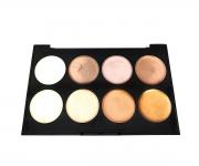 technic Colour Fix Highlighter Creme Palette