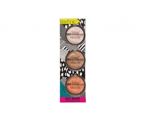 technic Get Gorgeous Highlighter und Bronzer Set
