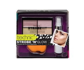 technic Strobe 'n' Glow Highlight Set