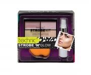 technic Strobe 'n' Glow Highlight Set