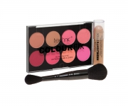 technic Blush Crush Set
