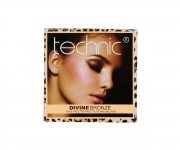 technic Divine Bronze Face Palette