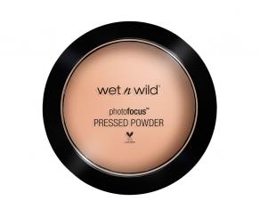 wet n wild - Photo Focus Pressed Powder Neutral Beige