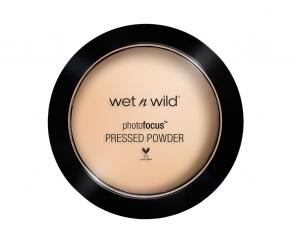 wet n wild - Photo Focus Pressed Powder Warm Light
