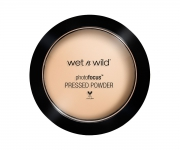 wet n wild - Photo Focus Pressed Powder Warm Light