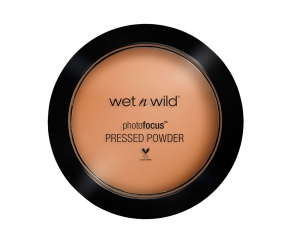 wet n wild - Photo Focus Pressed Powder Golden Tan