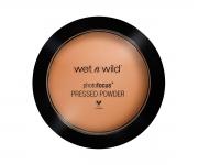 wet n wild - Photo Focus Pressed Powder Golden Tan