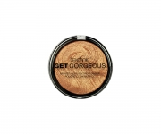 technic Get Gorgeous Highlighter - 24 Karat Gold
