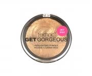 technic Get Gorgeous Highlighter - 24 Karat Gold