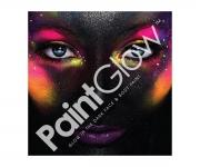 Paint Glow - Glow in the Dark Face & Body Paint Neon Blau