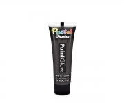 Paint Glow - Pastel UV Face & Body Paint Schwarz