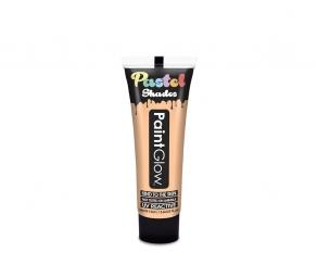 Paint Glow - Pastel UV Face & Body Paint Peach