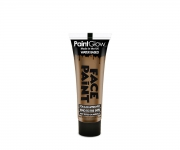Paint Glow - Pro Face Paint Light Brown