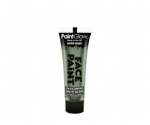 Paint Glow - Pro Face Paint Dark Green