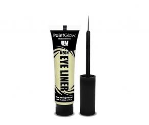 Paint Glow - UV Eyeliner Weiß