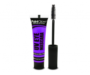Paint Glow - UV Mascara Lila