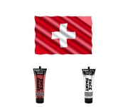 WM Fan Schminke - Schweiz
