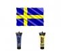 WM Fan Schminke - Schweden
