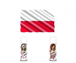 WM Fan Haarspray - Polen