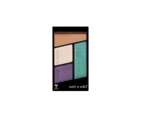 wet n wild Flights of Fancy Lidschatten Hasta La Costa Baby