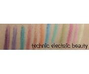 technic Electric Beauty Palette