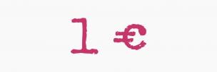 1 € SALE