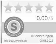 Shopbewertung - liris-beautywelt.de